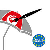 "Regenschirme ""made in Europe"""