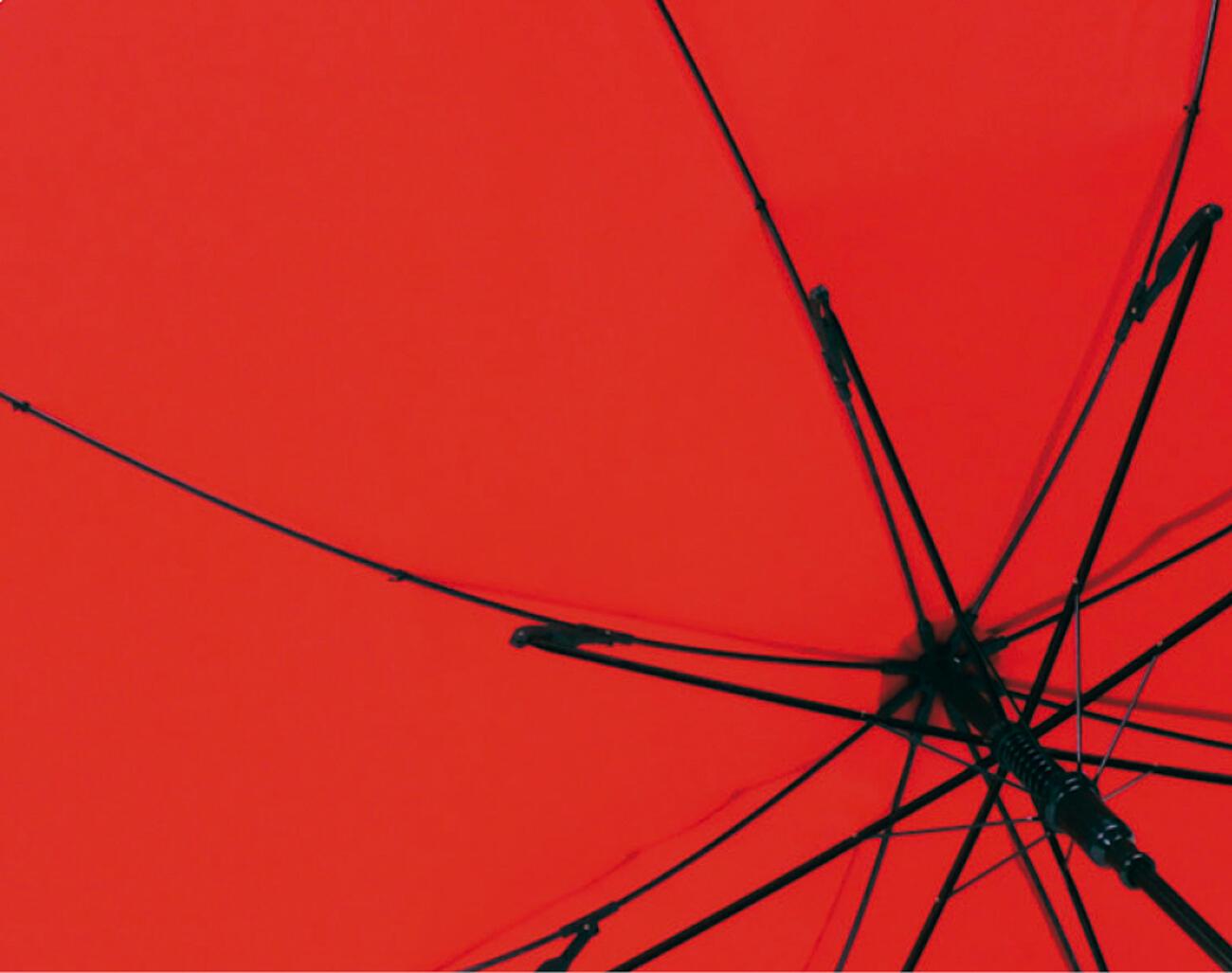 besonders windstabiles Schirmgestell