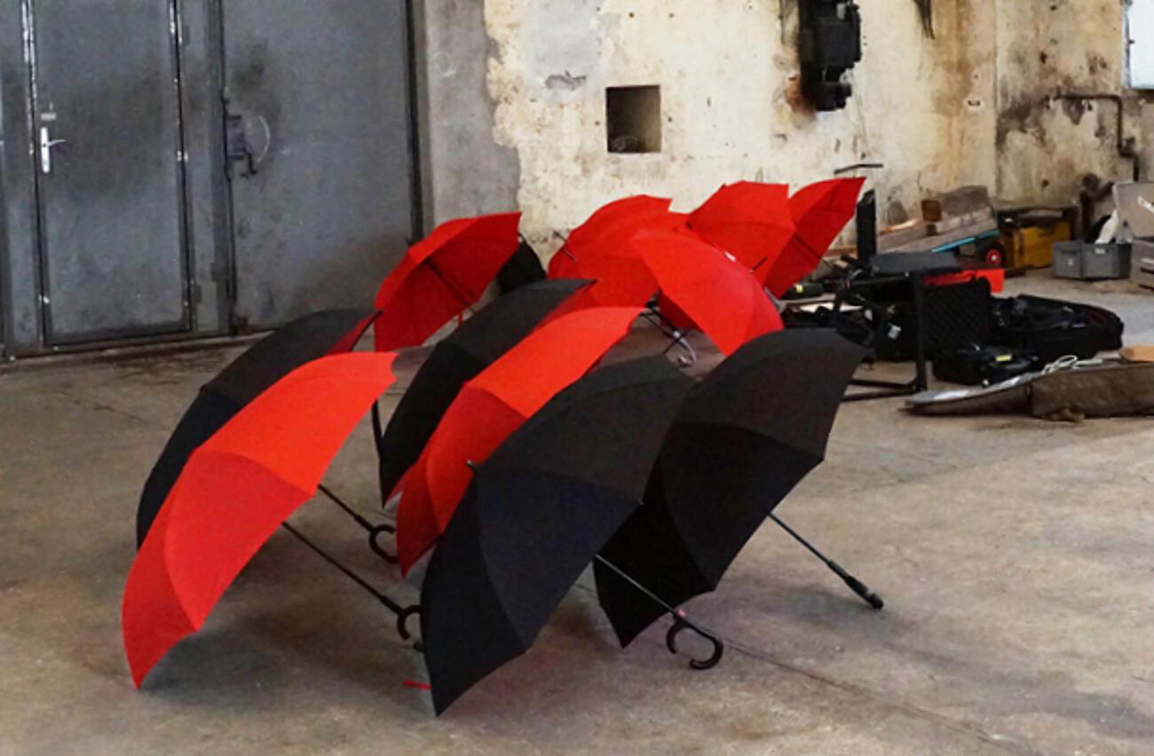 Empfehlungen und Tipps zur Schirmauswahl