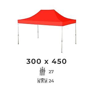 Zelt 300x450