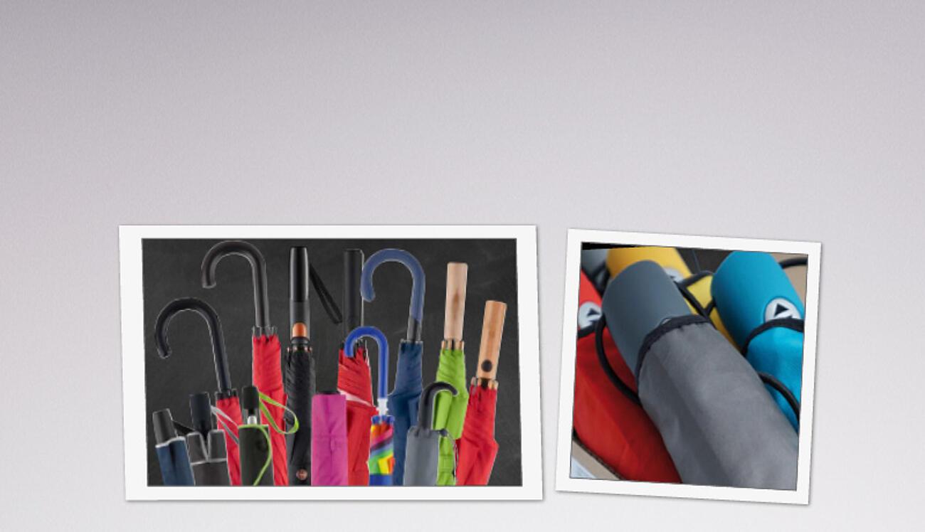 Tipps beim Kauf von Regenschirmen