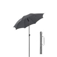 Sonnenschirm mit Futteral