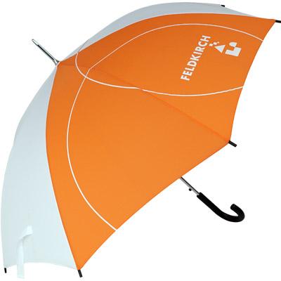 Regenschirm Stadt Feldkirch