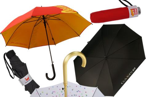 Regenschirm Spezialanfertigungen