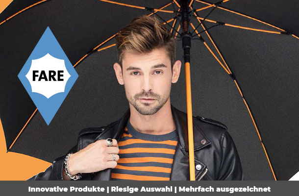 FARE Regenschirme