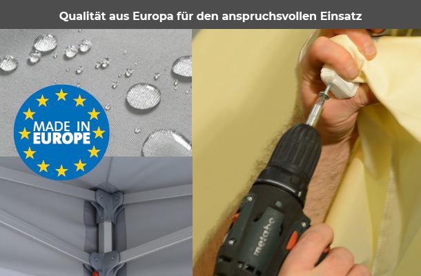 Profi-Qualität made in EU
