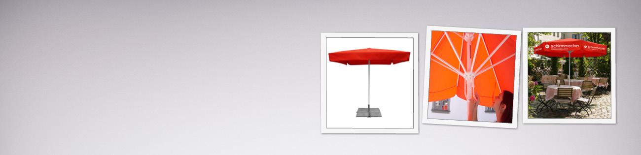 Sonnenschirme kaufen Tipps